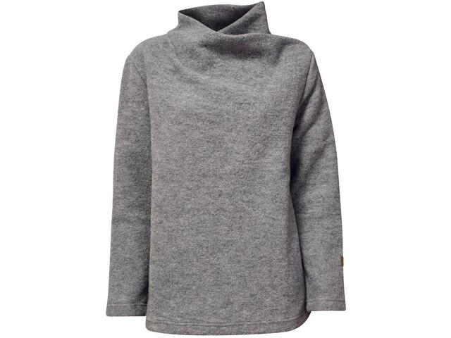 Ivanhoe of Sweden GY Elsabo Sweater Damen grey marl